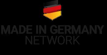 Wir sind Mitglied im Made in Germany Network
