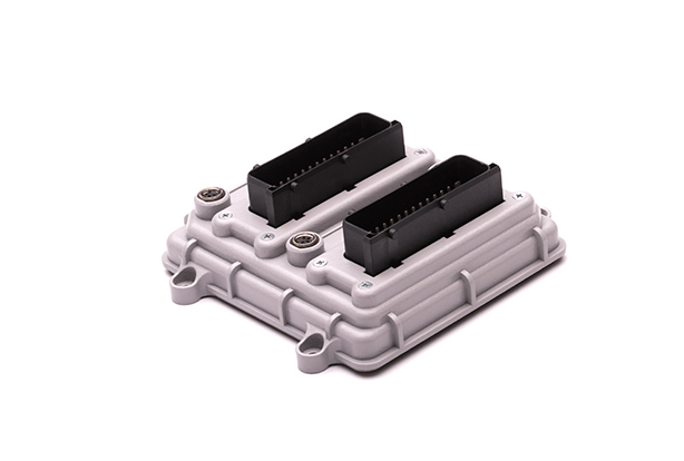IBL Hydronic liefert ECU-Steuergeräte, Impact-Modul 04, Einsatz im Soft-Crane-Control iblos-SCC