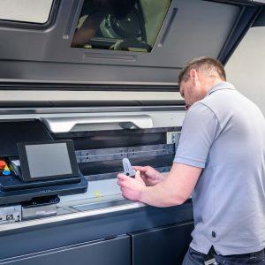 IBL hydronic 3D Druck Service
