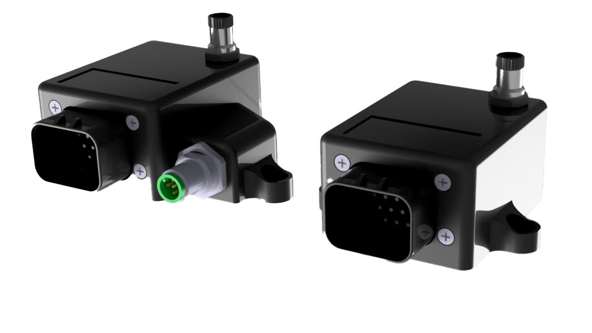 IBL Hydronic ECU-Steuergeräte, Impact-Modul 01